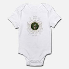 US Army Seal 1775 Infant Bodysuit