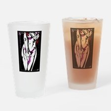 Heroes of HS - Image #2 Drinking Glass