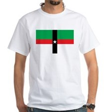 Denison Flag Shirt