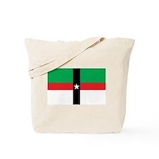 Denison Flag Tote Bag