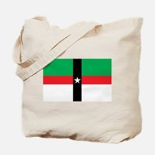 Denison Flag Tote Bag