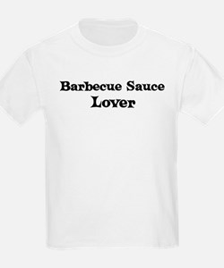Barbecue Sauce lover T-Shirt