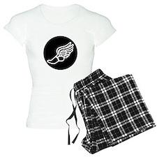 Running Sneaker Pajamas