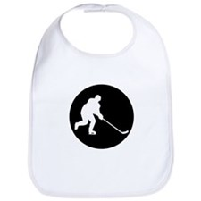 Hockey Player Bib