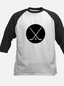 Hockey Sticks Baseball Jersey