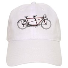Cute Antique bicycles Baseball Cap