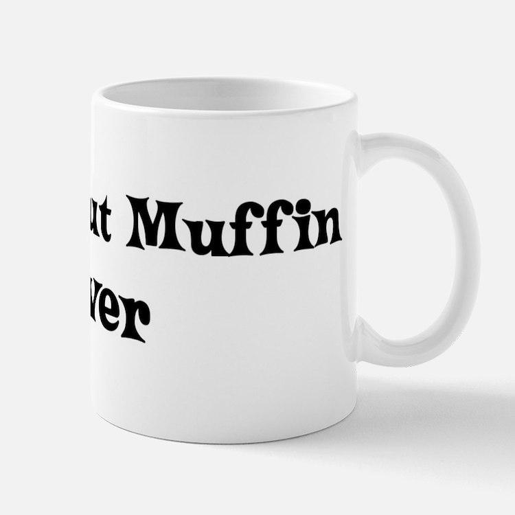 Banana Nut Muffin lover Mug