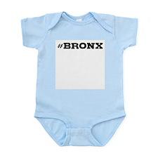 Bronx Hashtag Body Suit