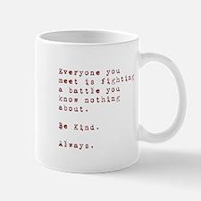 Everyone meet Mugs