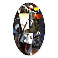 Malevich - Vanity Box Decal