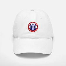 ER Staff Baseball Baseball Baseball Cap
