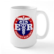ER Staff Mugs