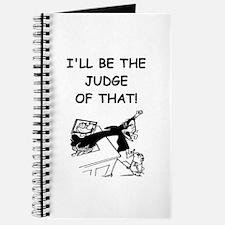 JUDGE3 Journal