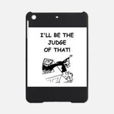 JUDGE3 iPad Mini Case