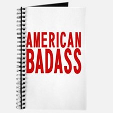AMERICAN BADASS Journal