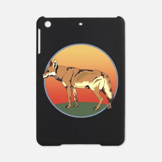 Coyote Sunset iPad Mini Case