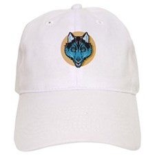 Big Bad Wolf Baseball Cap