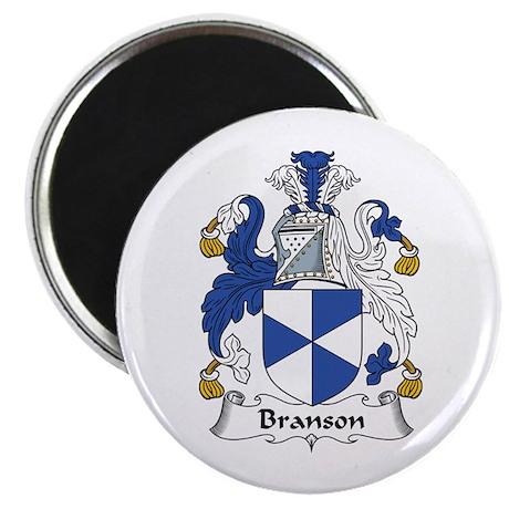 Branson Magnet