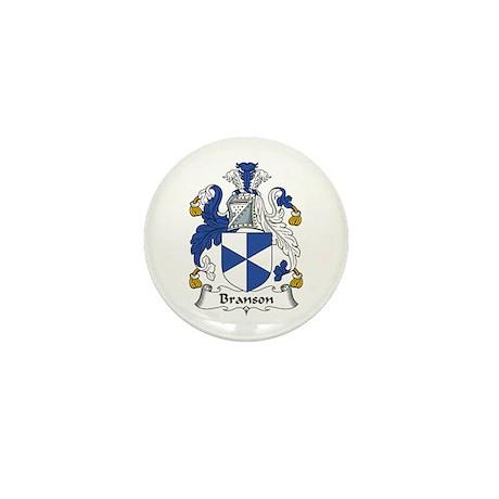 Branson Mini Button (100 pack)