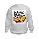 The Whistleblower Sweatshirt