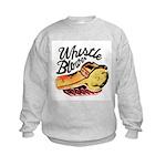 The Whistleblower Sweatshirt