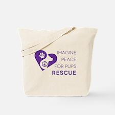 IMP4P Primary Logo Tote Bag