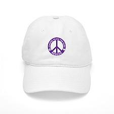 IMP4P Peace Logo Baseball Baseball Cap