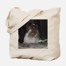 Giant French Lop Tote Bag
