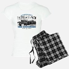 D-Day 70th Anniversary Battle of Normandy Pajamas