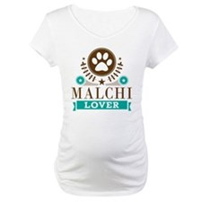 Malchi Dog Lover Shirt