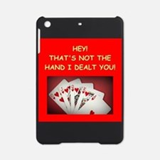 POKER2 iPad Mini Case
