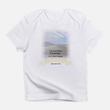 Caliches of County Kern Infant T-Shirt