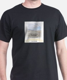 Caliches of County Kern T-Shirt