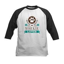 Morkie Dog Lover Tee
