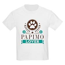 Papimo Dog Lover T-Shirt