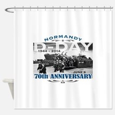 D-Day 70th Anniversary Battle of Normandy Shower C