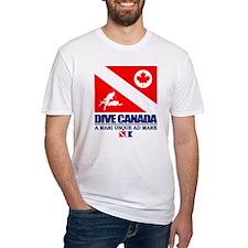 Dive Canada T-Shirt