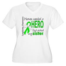 Lymphoma HeavenNe T-Shirt