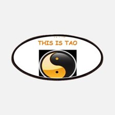 zen and tao Patches