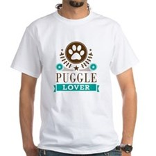 Puggle Dog Lover Shirt