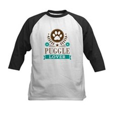 Puggle Dog Lover Tee