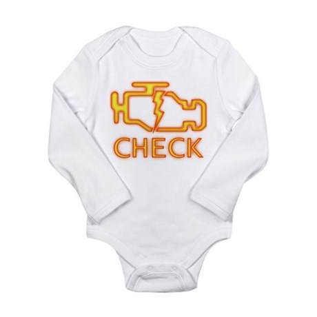 Check Engine Light Body Suit