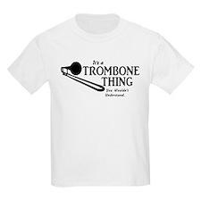 Trombone Thing T-Shirt