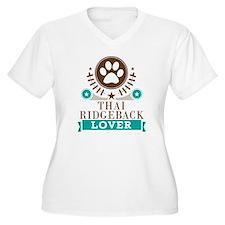 Thai ridgeback Do T-Shirt