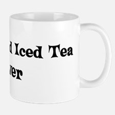 Long Island Iced Tea lover Mug