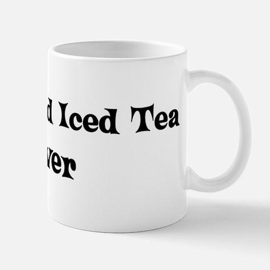 Long Island Iced Tea lover Mug