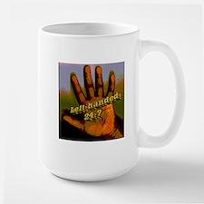 Left-handed 24:7 Mug