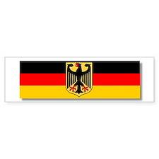 Germany Bumper Bumper Sticker