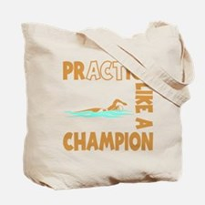 CHAMPION SWIM Tote Bag