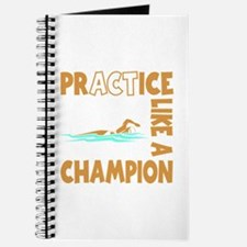CHAMPION SWIM Journal